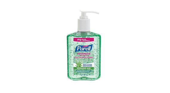 Hand Disinfectants