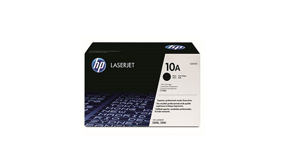 Original Toner Cartridges