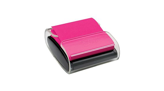 Self-Adhesive Note Dispensers