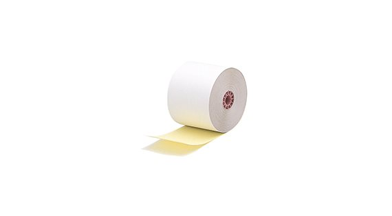Rouleaux de papier thermosensible