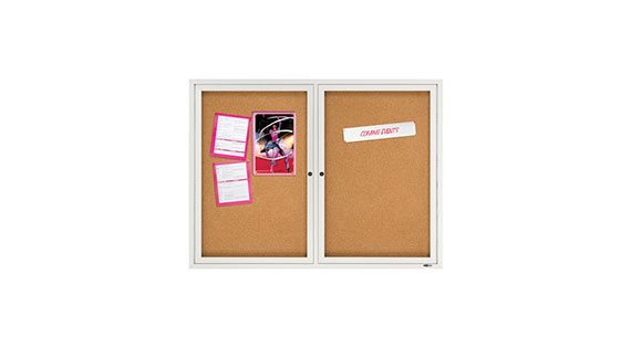 Bulletin, Display and Combination Boards