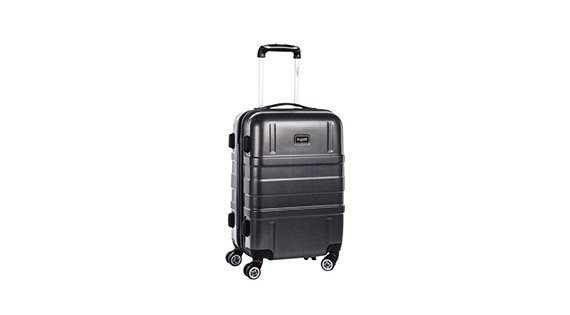 Suitcases and Travel Accessories