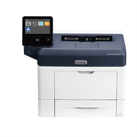 VersaLink® B400DN Monochrome Laser Printer.
