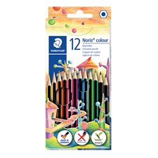 Crayons de couleurs Noris®