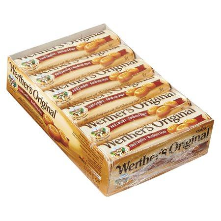 Bonbons durs Werther's Original