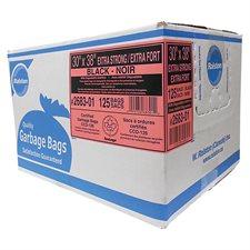 2600 Series Ecologo Industrial Garbage Bags