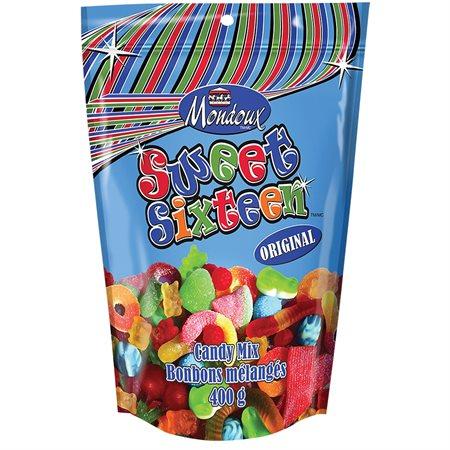 Mondoux Sweet Sixteen Candy