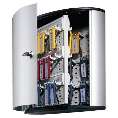Contemporary Key Cabinet