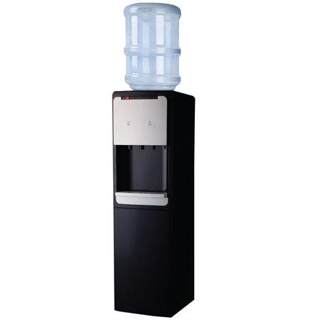 Distributeur d'eau à double température