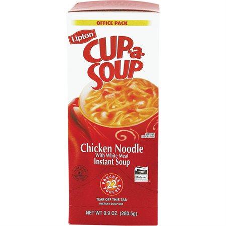 Cup-a-Soup Instant Soup