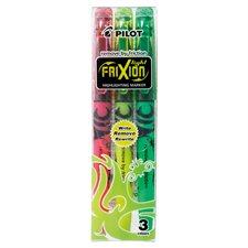 Surligneur effaçable FriXion® Light