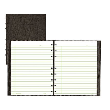 Cahier de notes EcoLogix® NotePro™