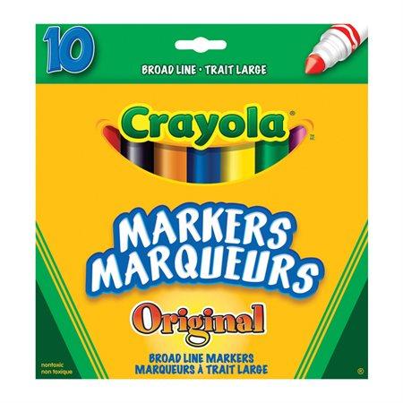 Marqueurs Original