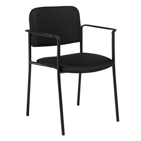Minto Stacking Armchair