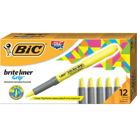 Brite Liner® Grip Highlighter