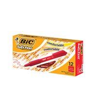 Soft Feel® Retractable Ballpoint Pens