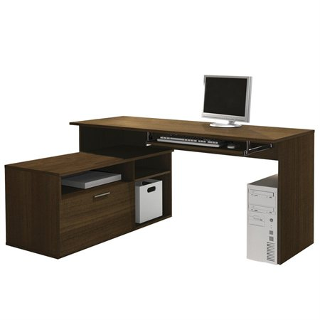 Modula Compact Workstation