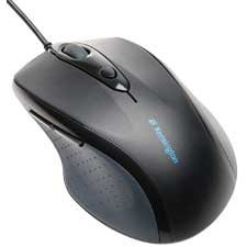 Pro Fit® Wired Optical Mouse