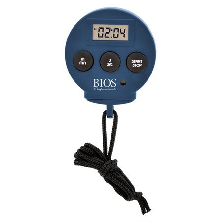 Chronomètre numérique Bios Professional
