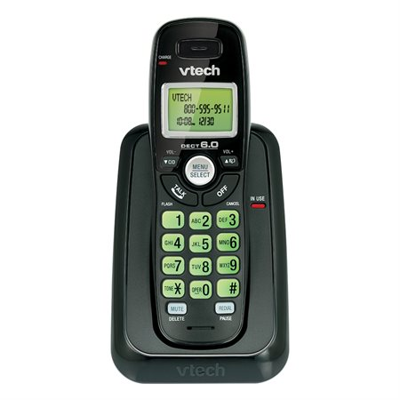 Téléphone numérique sans fil CS6114-11