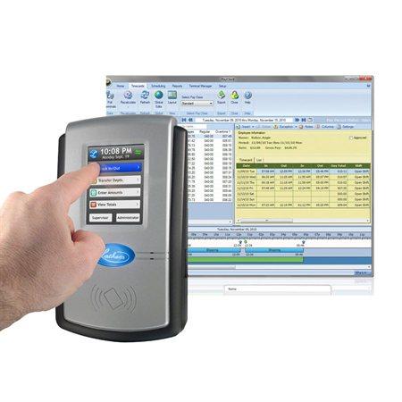 Horodateur électronique PC600