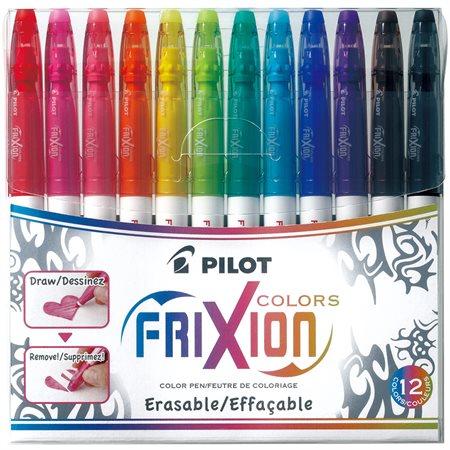 Marqueurs à colorier effaçables Frixion®