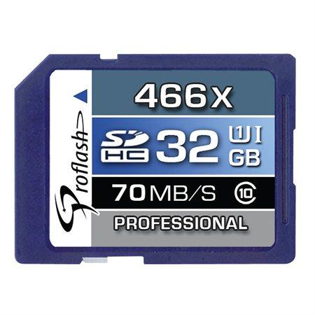 Secure Digital Memory Card