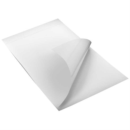 Laminator Cleaning Sheet