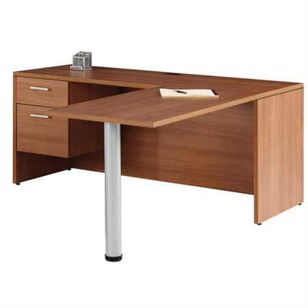 Ionic® L-Shaped Workstation