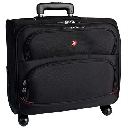 SWA0976 Business Case on Wheels