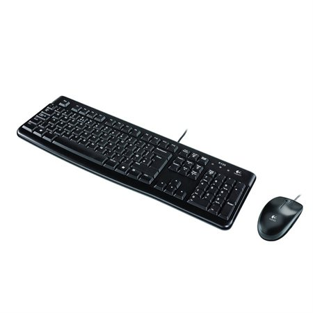 Ensemble clavier / souris MK120