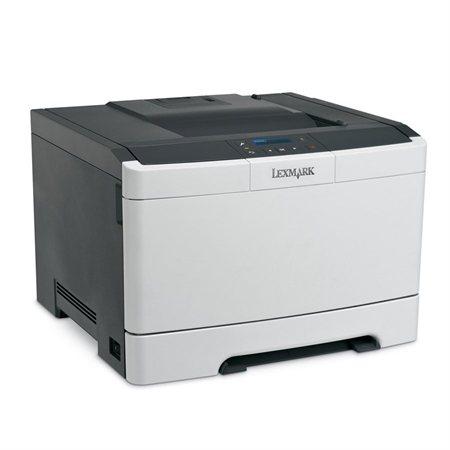 Imprimante laser couleur CS310dn