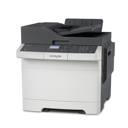 Imprimante laser multifonction couleur CX310dn