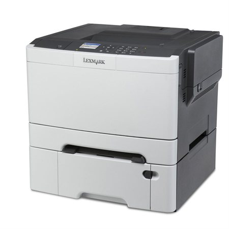 CS410Dtn Color Laser Printer