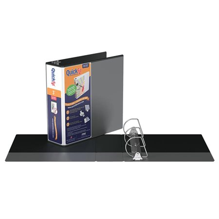 QuickFit® Presentation Binder