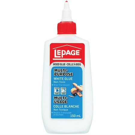 Lepage® All Purpose White Glue