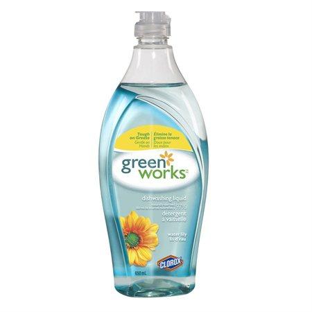 Détergent à vaisselle Green Works®