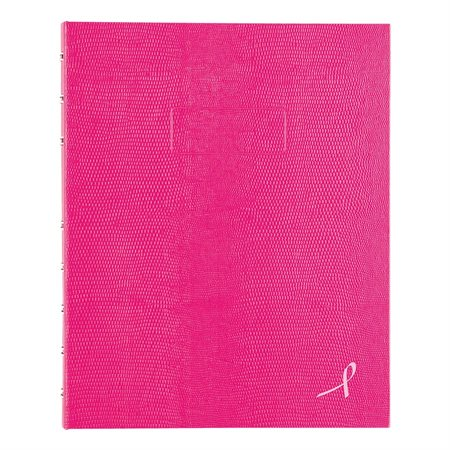 Cahier de notes Ruban Rose