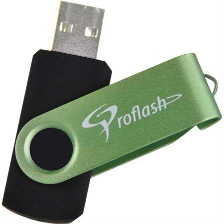 Clé USB à mémoire flash FlipFlash