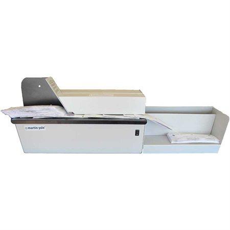 Machine à ouvrir le courrier à haute vitesse 62001