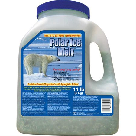 Polar Ice Melt™ Ice Melter