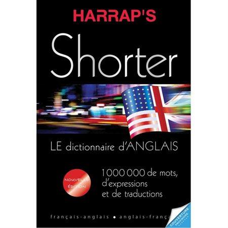 Harrap's Shorter Bilingual Dictionary