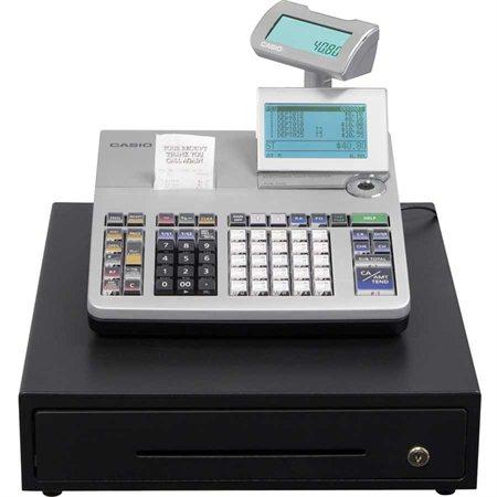 Caisse enregistreuse PCR-T520L