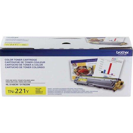 TN-221 Toner Cartridge