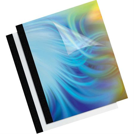 Thermal Presentation Cover
