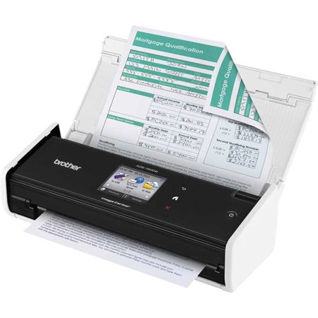 ADS-1500W Mobile Scanner