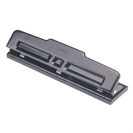 M-12 2 or 3-Hole Economy Paper Punch