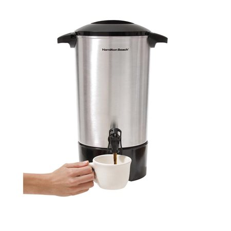 C40515 42-Cup Coffee Urn
