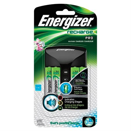 Chargeur Recharge® PRO