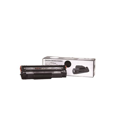 Compatible Toner Cartridge (Aternative to HP 35A / 36A / 85A)